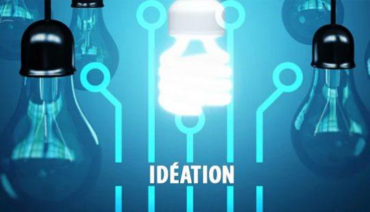 Ideation-commandite